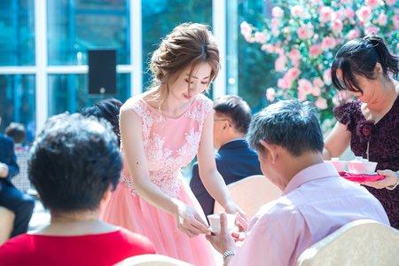 婚禮記錄-楊昇高爾夫球場-婚攝阿卜