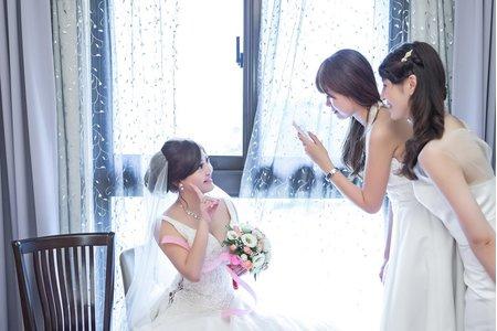 婚禮記錄-新莊晶宴會館-婚攝阿卜