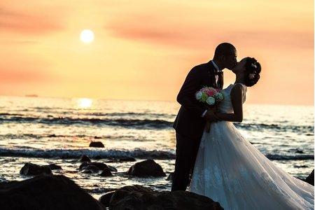 自助婚紗-淡水北海岸-婚攝阿卜