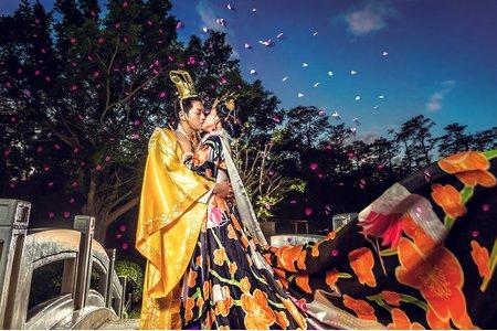 自助婚紗-古裝風格
