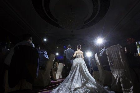 婚禮記錄-南港雅悅會館-婚攝阿卜