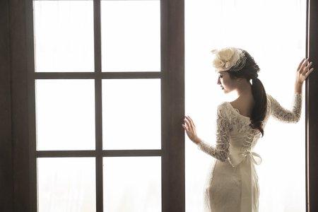 婚紗攝影-法鬥攝影棚