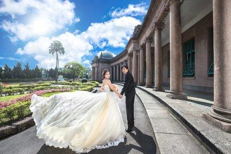 婚紗攝影-香港客戶