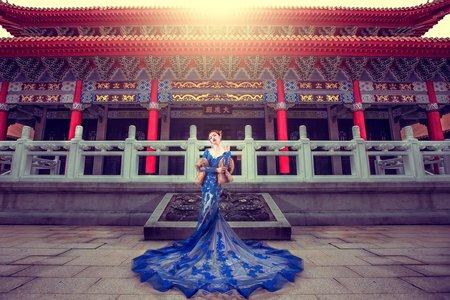 個人寫真-中國古建築