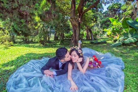 自助婚紗-22000-20組拍攝方案