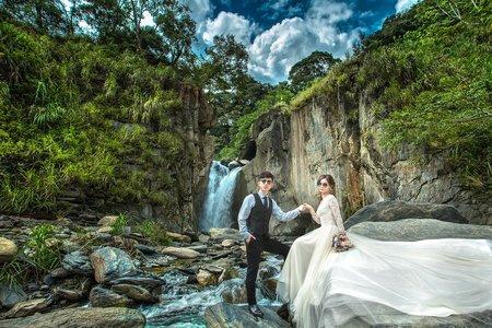 自助婚紗-43000-50組拍攝方案