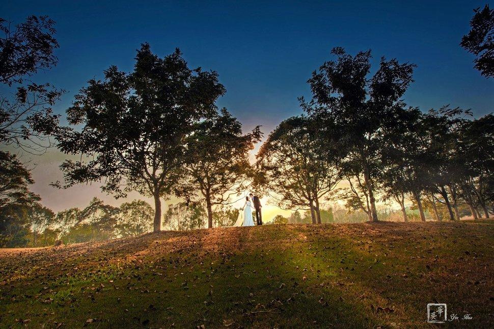 打破傳統制式化的婚紗照 - 英華國際影像團隊 Rich your m - 結婚吧