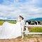 打破傳統制式化的婚紗照