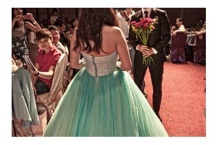 婚禮紀錄-女.攝影:球球