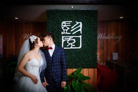2018.05.26 文傑 & 慧穎 Wedding Day