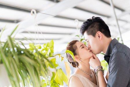 2019.08.31 謹源 & 妤柔 Wedding day
