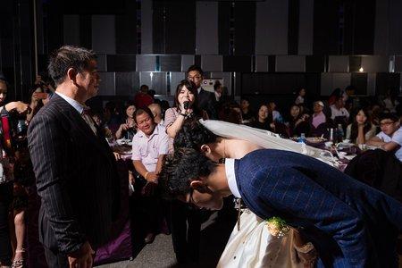 2019.09.03 思榮 & 宛甄 Wedding Day