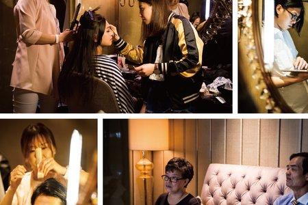 香港麗思卡爾頓酒店