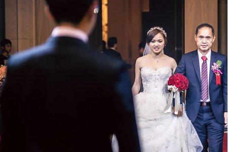 婚禮攝影_台北美福大飯店