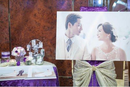 [ 婚禮紀實 ]  宜丞&佳琪 華漾午宴