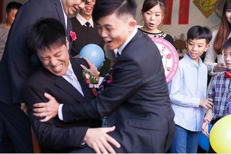 [ 婚禮紀實 ]  國龍&姵儀婚禮紀錄