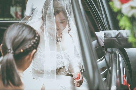 [ 婚禮紀實 ] Wei & Yaya 迎娶+晚宴