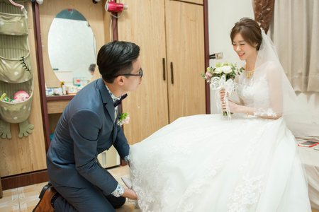2016.6.12 彰化老厝婚禮