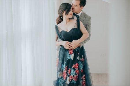 Alan Studio-台南自助婚紗