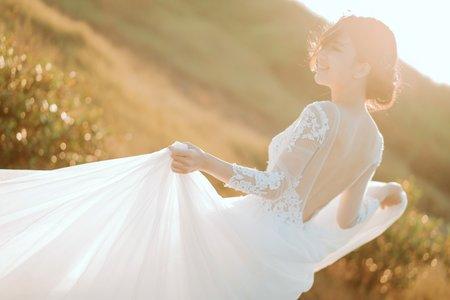 台南自助婚紗 蔚任Photography
