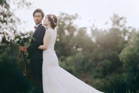蔚任 台南自助婚紗