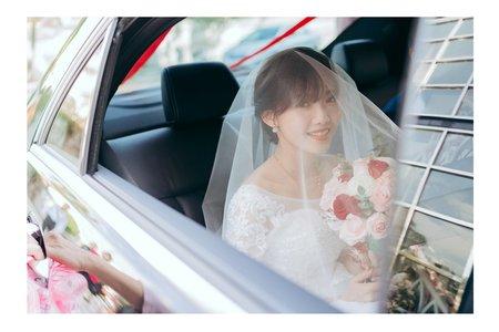 蔚任|東東婚宴會館|迎娶證婚午宴
