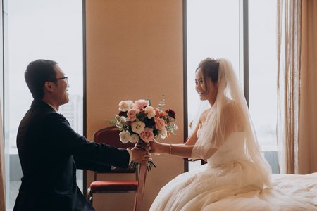 台南婚禮紀錄 -Gary