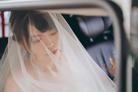 蔚任|台南商務會館|證婚午宴