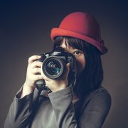 攝影師Co蔻!