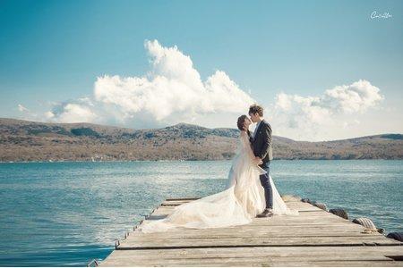 女攝影師/自助婚紗拍攝方案