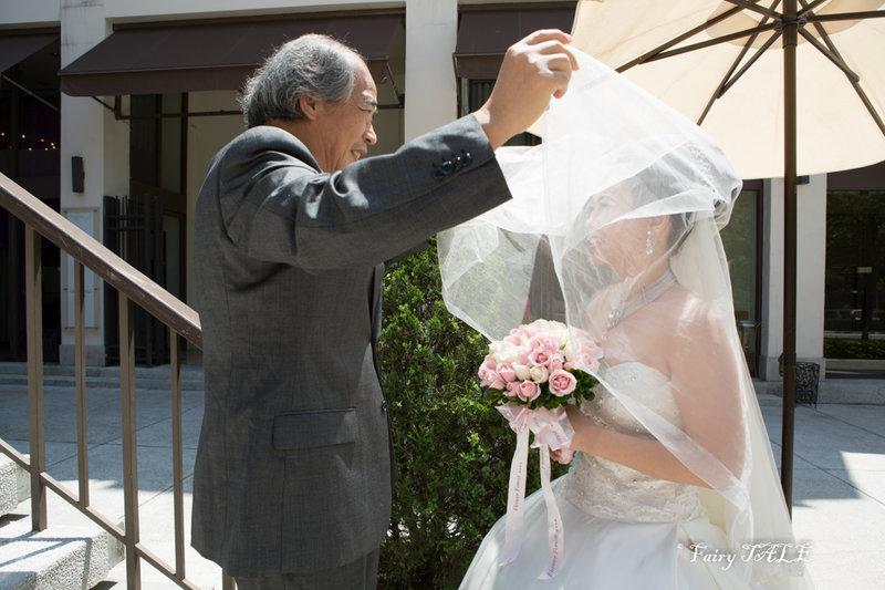 婚禮平面紀錄作品