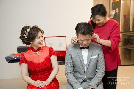 定結👍最夯專案 [主平面+副動態]❤️小資女孩的夢幻婚禮達成