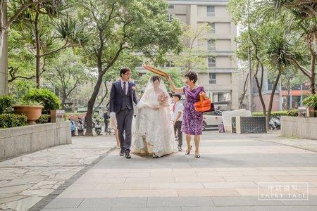 👍業界首創 [主平面+副動態]👍有公司登記的優質婚禮紀錄👍網友一致好評