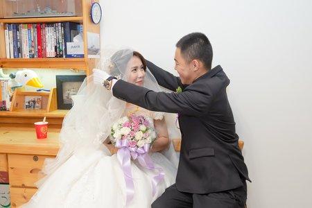 [主平面+副動態] 寒軒國際大飯店- 迎娶儀式
