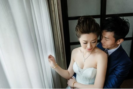 慶泰大飯店/婚攝蘋果
