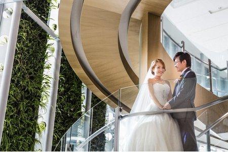 台北諾富特航空機場/婚攝蘋果