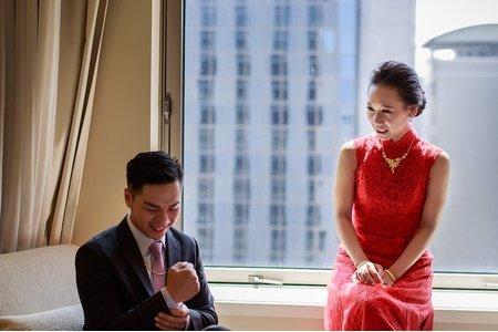 西華飯店/婚攝蘋果