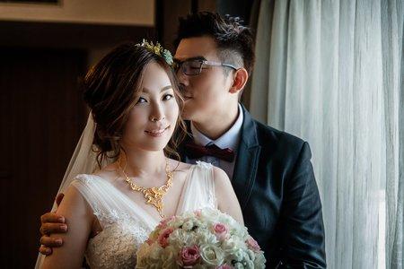 婚禮攝影 嘉義小原婚宴會館