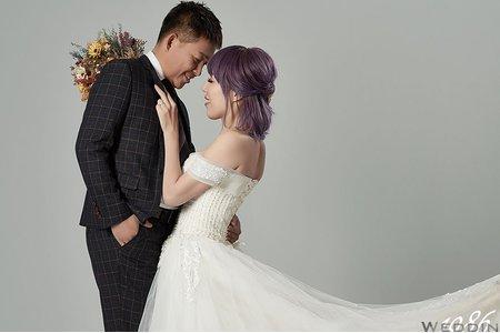 小資棚拍-祥麟&靜愉