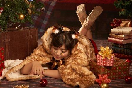 創作-聖誕節之夜