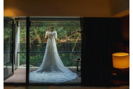 Tree Wu Photography (早上儀式+下午證婚+晚上宴客)