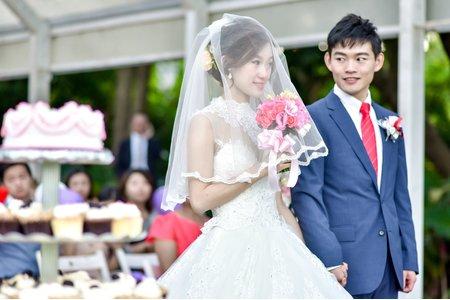 20161002婚禮