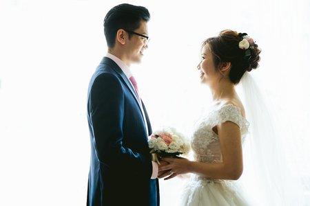[ 婚攝 ] 昶智 & 威吟 婚禮紀錄@華國大飯店