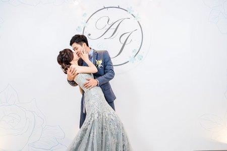 [ 婚攝 ] 孟城 & 書瑤 婚禮紀錄@大倉久和