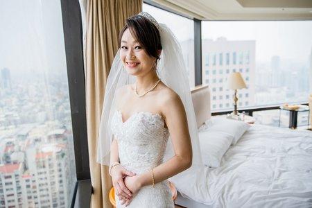 [ 婚攝 ] 澤穆 & 家淯 婚禮紀錄@高雄雅悅