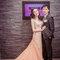 婚禮紀實:CC&Sean-北投天玥泉(編號:3858)