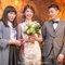 婚禮紀實:慶柏&于茜-故宮晶華(編號:10978)