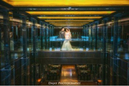 婚禮攝影-LEE & WENG/故宮晶華
