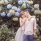 自助婚紗-Lin & Tasi(編號:398808)
