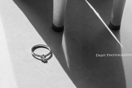 婚禮攝影-KEVIN & BEATRICE/桃園尊爵